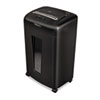 Fellowes® Powershred 450Ms Medium-Duty Micro-Cut Shredder, 7 Sheet Capacity