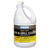 Boardwalk Oven & Grill Cleaner, 1 Gal Bottle