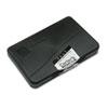 Carter's® Felt Stamp Pad, 4 1/4 x 2 3/4, Black