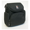 Ape Case® Camcorder/Digital Camera Case, Nylon, 7-1/8 x 4-1/8 x 7-1/4, Black