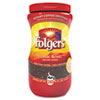 Folgers® Instant Coffee Crystals, Classic Roast, 16oz Jar