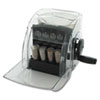 Royal Sovereign QS-1 Manual Coin Sorter, Pennies Through Quarters