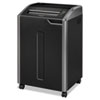 Fellowes Powershred 485i Continuous-Duty Strip-Cut Shredder, 38 Sheet Capacity