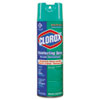 Clorox® Disinfectant Spray, 19 oz. Aerosol