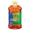 Pine-Sol® Multi-Surface Cleaner/Disinfectant, Original Pine, 144oz Bottle, 3/Carton