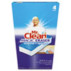Mr. Clean® Magic Eraser Duo Pad, 4/BOX
