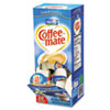 Coffee-mate® French Vanilla Creamer, .375 oz., 50 Creamers/Box