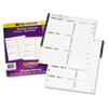 Day-Timer® Dated Two-Page-per-Week Organizer Refill, January-December, 8-1/2 x 11, 2015