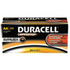 Duracell® CopperTop Alkaline Batteries with Duralock Power Preserve Technology, AA, 24/Box