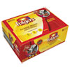 Folgers® Coffee, Classic Roast, 0.9 oz Packets, Ground, 36 Packs/Carton