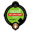 Green Mountain Naturals™ Hot Apple Cider Vue Pack, 16/Box