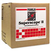 Franklin Cleaning Technology® Superscope II Non-Ammoniated Floor Stripper, Liquid, 5 gal. Box