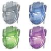 Advantus® Fabric Panel Wall Clips, Standard Size, Assorted Metallic Colors, 20/Box