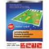 Swingline™ GBC® Fusion EZUse Premium Laminating Pouches, 5 mil, 11 1/2 x 9, 100/Box