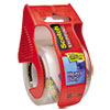 Scotch® 3850 Heavy-Duty Packaging Tape in Sure Start Disp. 1.88