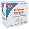 Ajax® Ajax Low-Foam All-Purpose Laundry Detergent, 36lb Box