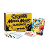 Crayola® Model Magic Modeling Compound, 1 oz each packet Assorted, 75 oz