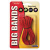 Alliance® Big Bands, Rubber Bands, 7 x 1/8, 12/Pack