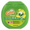 Gain® Flings Laundry Detergent Pods, Original Scent, 0.06 Pac, 72/Container
