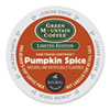 Green Mountain Coffee Roasters® Fair Trade Certified Pumpkin Spice Flavored Coffee K-Cups, 24/Box