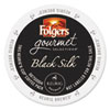 Folgers® Gourmet Selections Black Silk Coffee K-Cups, 24/Box