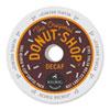 Coffee People® Donut Shop Decaf Coffee K-Cups, 22/Box