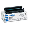 Brother® DR400 Drum Cartridge, Black