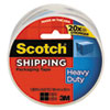 Scotch® 3850 Heavy-Duty Packaging Tape, 1.88