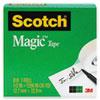 Scotch® Magic Tape Refill, 1