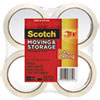 Scotch® Moving & Storage Tape, 1.88