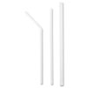 Boardwalk® Jumbo Straws, 7 5/8