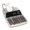 Canon® MP11DX Two-Color Printing Desktop Calculator, Black/Red Print, 3.7 Lines/Sec