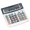 Canon® TX220TS Mini Desktop Handheld Calculator, 12-Digit LCD
