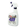 Formula 409® Cleaner/Degreaser, 32 oz. Trigger Spray Bottle