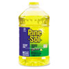 Pine-Sol® Scented All-Purpose Cleaner Concentrate, Lemon Fresh, 144oz Bottle