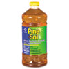 Pine-Sol® Cleaner Disinfectant Deodorizer, 60 oz. Bottle