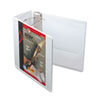 Cardinal® EasyOpen ClearVue Locking Slant-D Ring Binder, 5