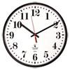Chicago Lighthouse Quartz Slimline Clock, 12.75
