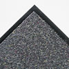 Crown Classic Berber Wiper Mat, Nylon/Olefin, 48 x 72, Gray