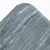 Crown Cushion-Step Mat, Rubber, 36 x 60, Marbleized Gray