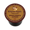 Gloria Jean's® French Vanilla Supreme Coffee K-Cups, 96/Carton