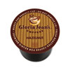 Gloria Jean's® Hazelnut Coffee K-Cups, 24/Box