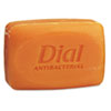 Dial® Gold Bar Soap, Fresh Bar, 3.5 oz Box
