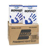 Boraxo® Powdered Original Hand Soap, Unscented Powder, 5 lb Box, 10/Carton