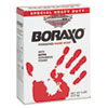 Boraxo® Heavy-Duty Powdered Hand Soap, Unscented Powder, 5lb Box