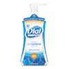 Dial® Complete® Foaming Hand Wash, Liquid, Fresh Scent, 7.5 oz Pump Bottle, 8/Carton