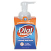 Dial® Complete® Foaming Hand Wash, Liquid, Fresh Scent, 7.5 oz Pump Bottle