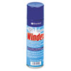 Windex® Powerized Formula Glass & Surface Cleaner, 20oz Aerosol, 12/Carton