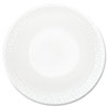 Dart® Concorde Foam Bowl, 10-12 oz, White, 125/Pack, 1000/Carton