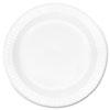 Dart® Concorde Foam Plate, 9